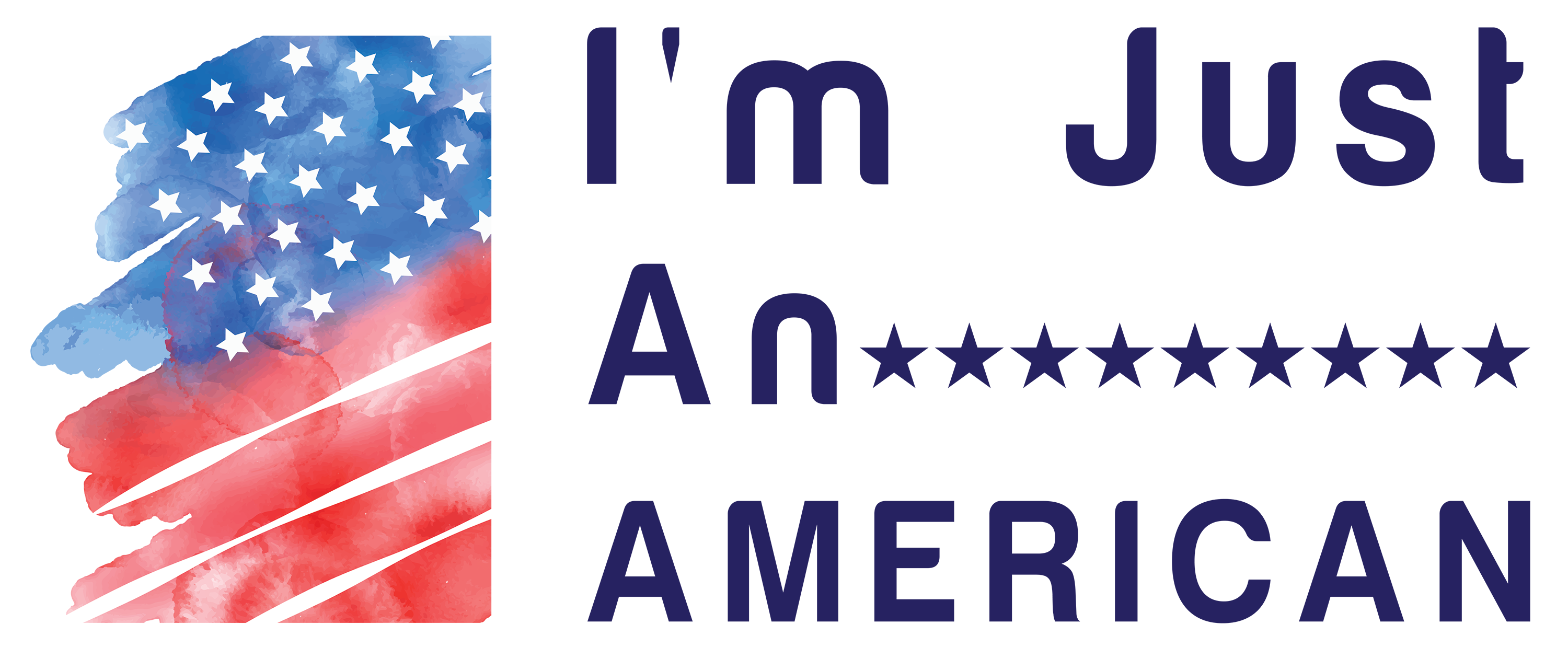 I'm Just an American
